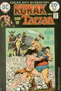 Korak Son of Tarzan (1964 Gold Key/DC) 56