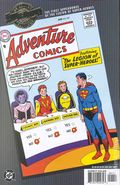Millennium Edition Adventure Comics (2000) 247