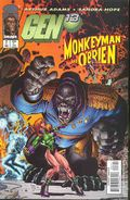 Gen 13 Monkeyman and O'Brien (1998) 2B