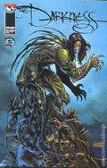 Darkness (1996 1st Series) 11B