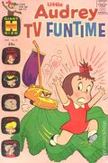 Little Audrey TV Funtime (1962) 32