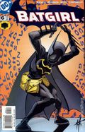 Batgirl (2000 1st Series) 6