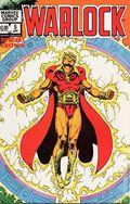 Warlock (1982) Special Edition Reprints 5