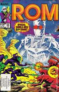 Rom (1979) 50
