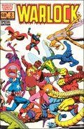 Warlock (1982) Special Edition Reprints 6