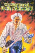 Adventures of Luther Arkwright (1990 Dark Horse) 4