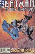 Batman Gotham Adventures (1998) 39