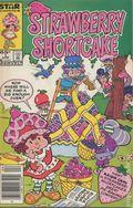 Strawberry Shortcake (1985 Marvel/Star Comics) 1