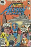 Action Comics (1978 Whitman) 501