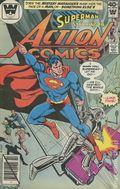 Action Comics (1978 Whitman) 504