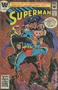 Superman (1939 1st Series) Whitman 344