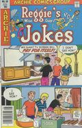Reggies Wise Guy Jokes (1968) 50