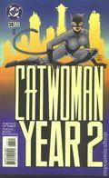 Catwoman (1993 2nd Series) 38U