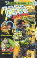 2000 AD Monthly (1985 1st Series) 2