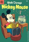 Mickey Mouse (1941-90 Dell/Gold Key/Gladstone) 45