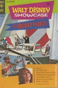 Walt Disney Showcase (1970 Gold Key) 1