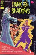 Dark Shadows (1969 Gold Key) 31
