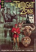 Twilight Zone (1962 1st Series Dell/Gold Key) 27