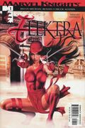 Elektra (2001 2nd Series) 1