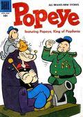 Popeye (1948-84 Dell/Gold Key/King/Charlton) 36