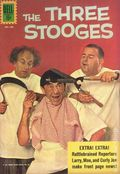 Three Stooges (1960 Dell/Gold Key) 7