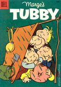 Marge's Tubby (1953) 14