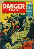 Danger Trail (1950 National) 3