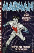 Madman Atomic Comics (2007 Image) 1A