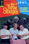 Three Stooges (1960 Dell/Gold Key) 54