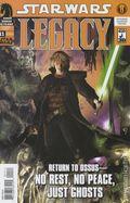 Star Wars Legacy (2006) 11