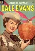 Queen of the West Dale Evans (1954) 4