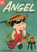 Angel (1955 Dell) 14