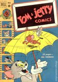 Tom and Jerry (1949 Dell/Gold Key) 80
