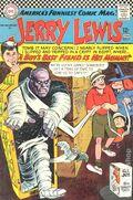 Adventures of Jerry Lewis (1957) 94