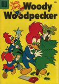 Woody Woodpecker (1947 Dell/Gold Key) 34