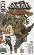 Punisher Presents Barracuda Max (2007) 3