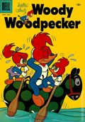 Woody Woodpecker (1947 Dell/Gold Key) 43