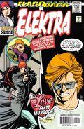 Elektra Minus 1 (1997) 1