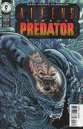 Dark Horse Classics Aliens vs. Predator (1997) 3