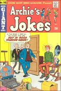 Archie Giant Series (1954) 146