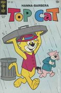Top Cat (1962 Dell/Gold Key) 29