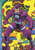 Jack Kirby Collector (2001 #31 up, treasury-sized) 48