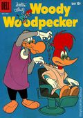 Woody Woodpecker (1947 Dell/Gold Key) 57