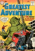 My Greatest Adventure (1955) 46