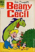 Beany and Cecil (1962) 5
