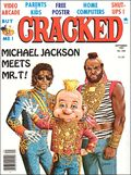 Cracked (1958 Major Magazine) 206