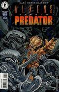 Dark Horse Classics Aliens vs. Predator (1997) 4