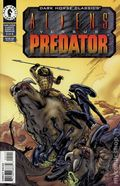 Dark Horse Classics Aliens vs. Predator (1997) 5