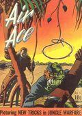 Air Ace Vol. 2 (1945) 2