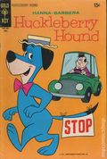 Huckleberry Hound (1959 Dell/Gold Key) 41